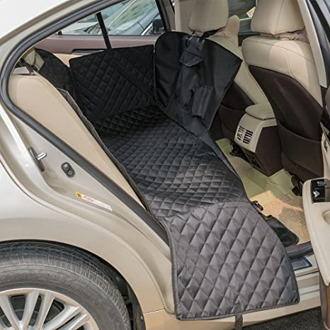 Amazon Green House Dog Car Seat Covers Waterproof Hammock Pet