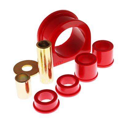 4WD RACK & PINION BUSHING SET: Automotive