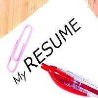 CV Resume PDF Maker