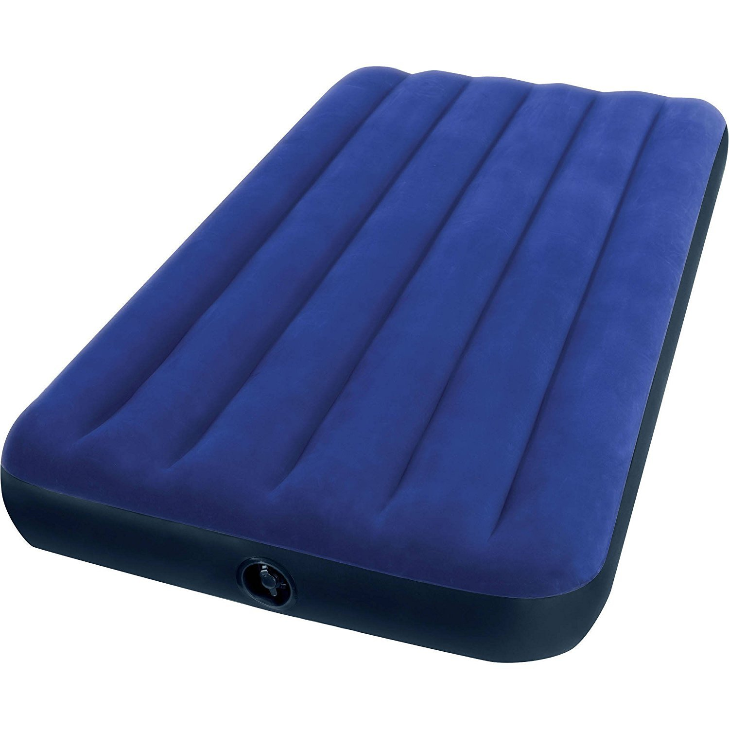 Intex Twin 8.75 Classic Downy Inflatable Airbed Mattress (1) 68757WL
