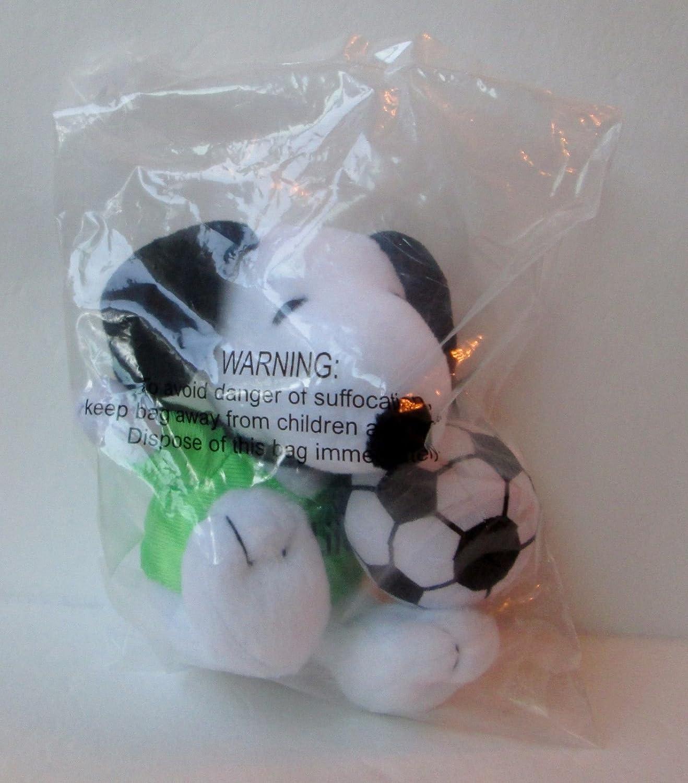 Metlife Soccer Snoopy Plush by Metlife Snoopy