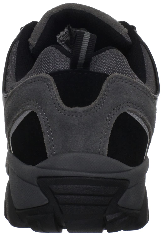 Golden Retriever Mens 1365 Steel-Toe Work Shoe