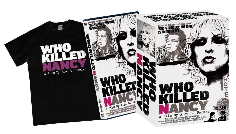 WHO [DVD] KILLED NANCY(初回限定生産BOX) B001H4BTJE [DVD] WHO B001H4BTJE, ブランドワークス:a1586e37 --- ijpba.info
