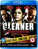 Cleaner [Blu-ray]