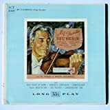 My Favorites - FRITZ KREISLER