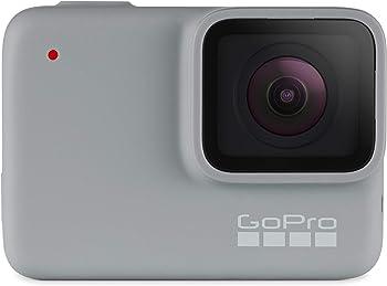 GoPro HERO7 Waterproof Digital Action Camera