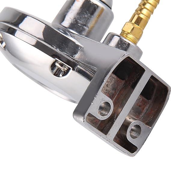 MultiWare Air Horn Kit Steam Whistle 150db 12V Chrome Super Loud Single  Trumpet Truck Lorry Boat Train