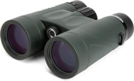 Best compact binoculars : Celestron 71333 Nature DX 10x42 Binocular
