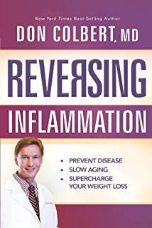 Amazon the inflammation syndrome your nutrition plan for great reversing inflammation prevent disease slow aging and super charge your weight loss fandeluxe Images