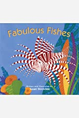 Fabulous Fishes Paperback
