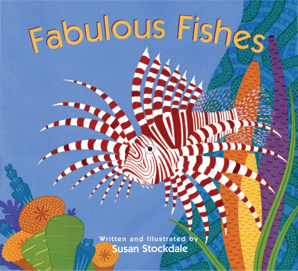 Fabulous Fishes ebook