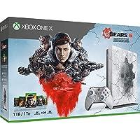 Microsoft Xbox One X 1TB Console Gears 5 Limited Edition Bundle