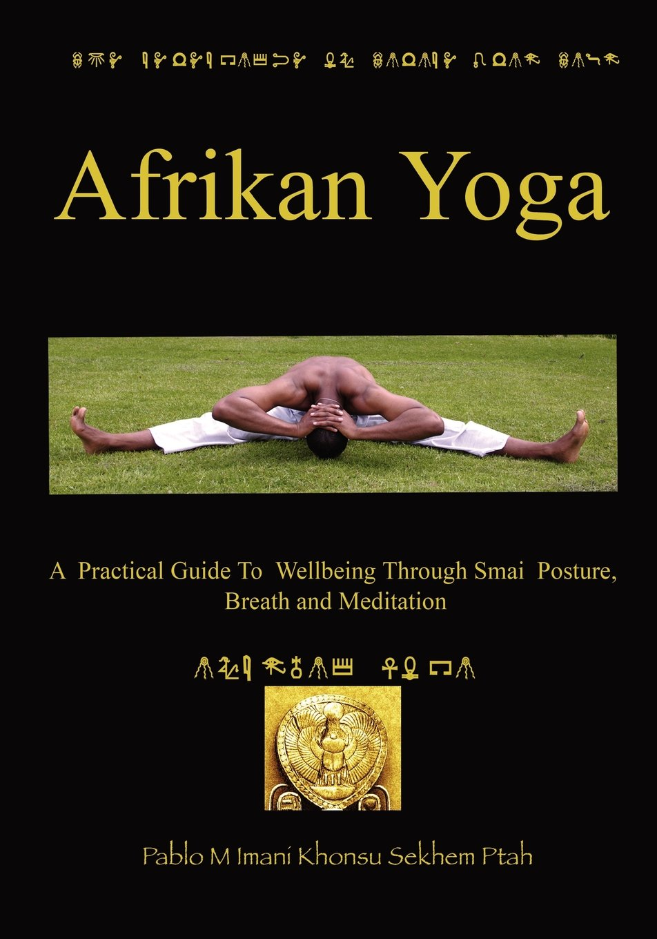 Download Afrikan Yoga ebook