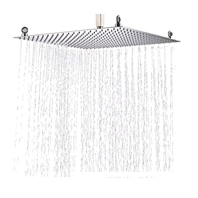 20 Inch Rain Shower Head