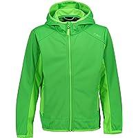 CMP Softshell Jacket With Fixed Hood Chaqueta Chico