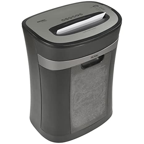 ROY89134B 14-SH CROSSCUT SHREDDER