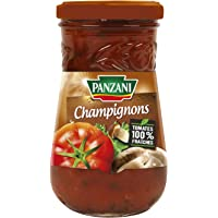 Panzani Sauce aux Champignons des Bois 210 g