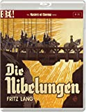 Die Nibelungen (Masters of Cinema) (BLU-RAY) [1924]