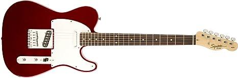 Fender Squier Affinity Series™ Telecaster, Rosewood Guitarra Eléctrica