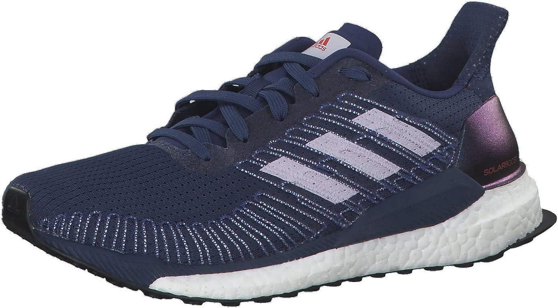 adidas Solar Boost 19 W, Zapatillas Running Mujer