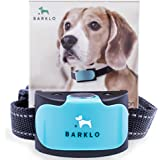 Anti-Bark Collar for Small to Large Dogs – Waterproof Collar with Vibrating and Tone Bark Correction – Safe, No-Shock Training!
