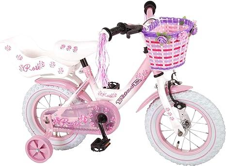 12 pulgadas bicicleta contrapedal ruedines cesta bicicleta infantil ...