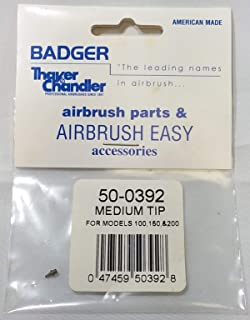 product image for Badger Air-Brush Company Medium Tip for Model 100, 150 and 200