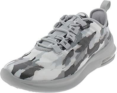 NIKE Air MAX Axis Print (GS), Zapatillas de Running para Niños: Amazon.es: Zapatos y complementos