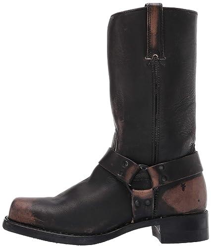 be08ac1ec Frye Men's Harness 12R Boot: Amazon.ca: Shoes & Handbags