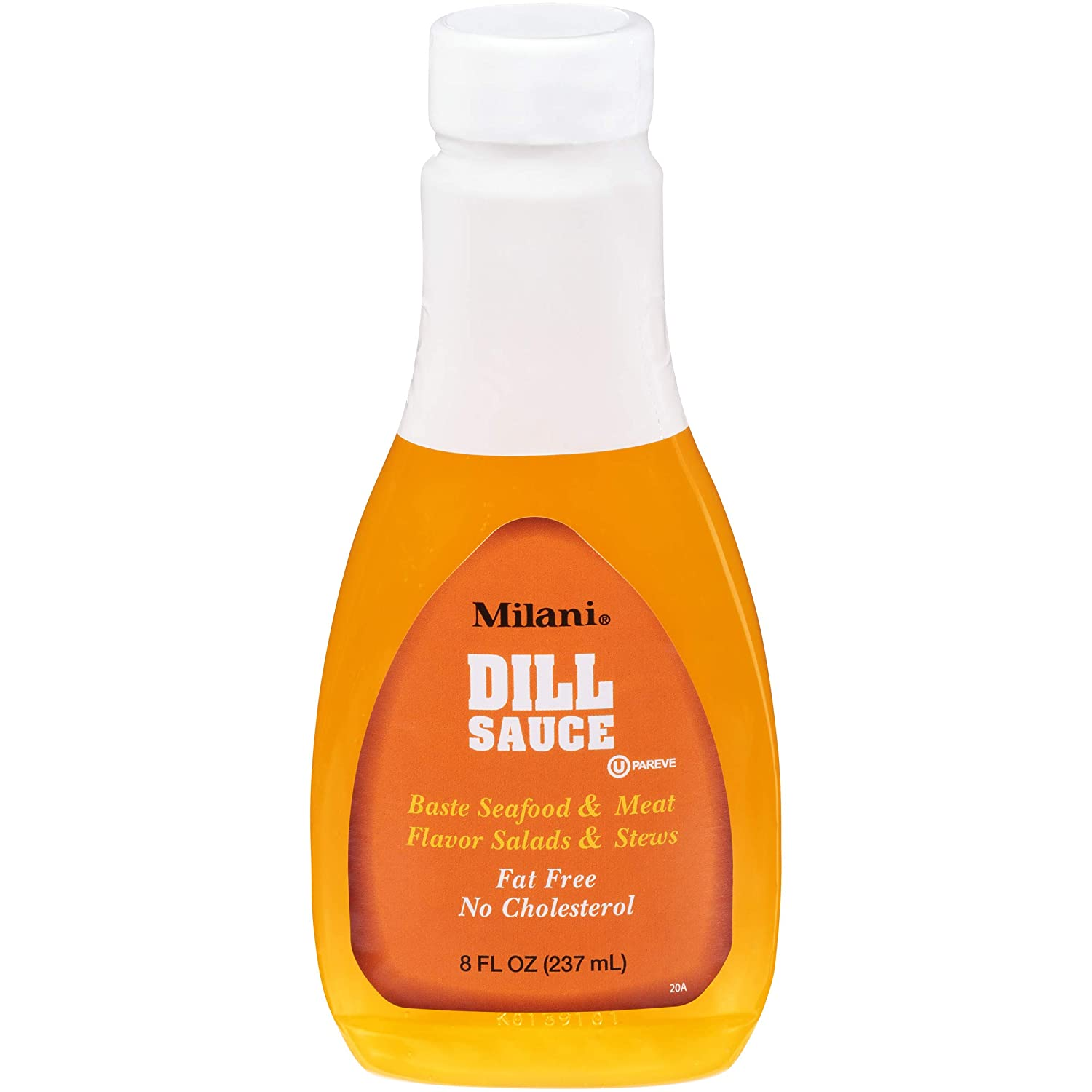 Milani Dill Sauce (VALUE PACK of 6)