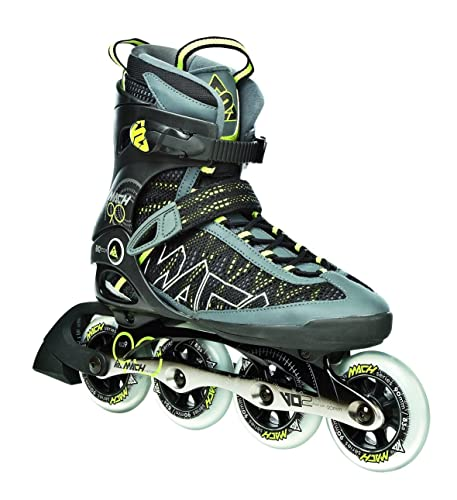 K2 Inliner Inline-Skates 45 Eclipse Herren Gr