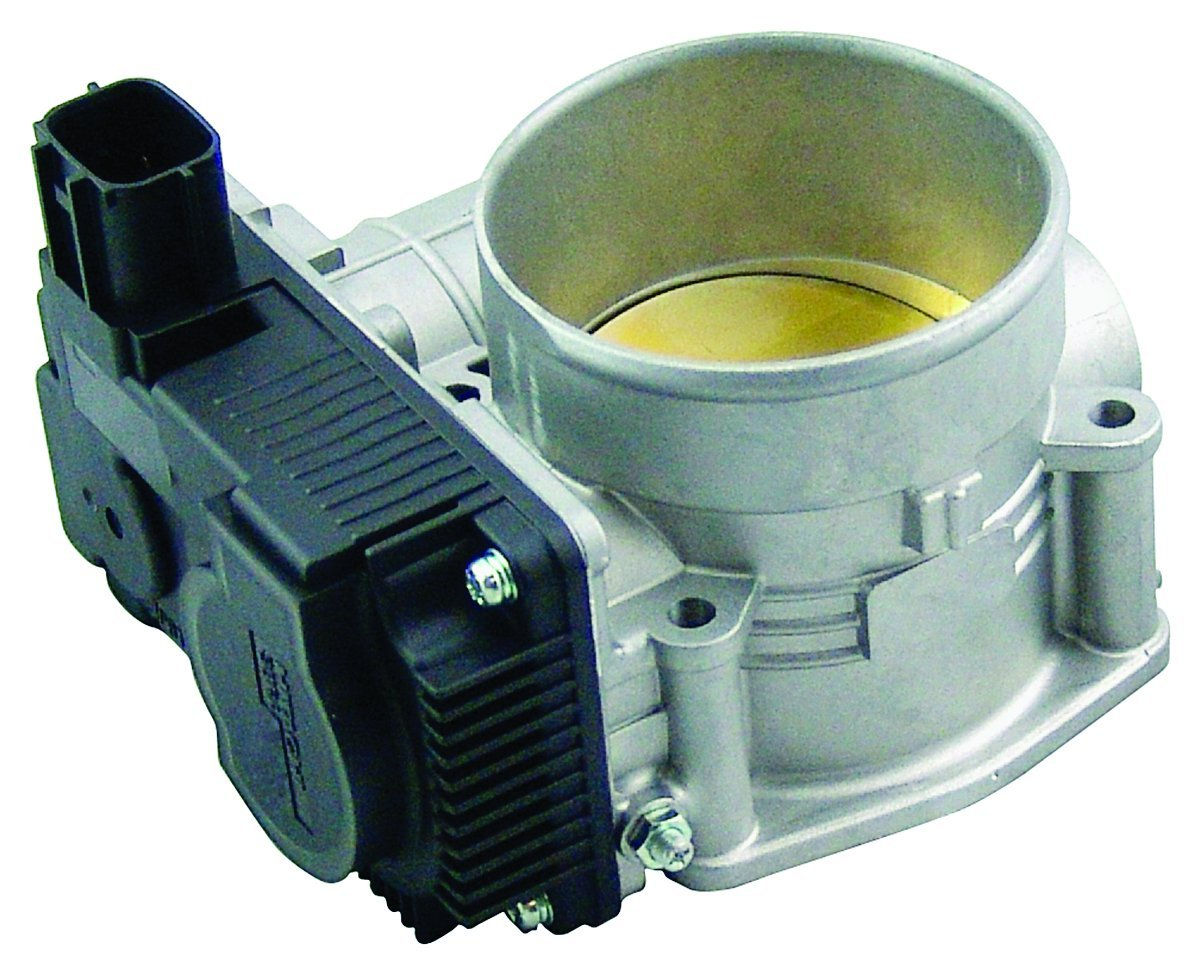 Hitachi ETB0012 Throttle Body