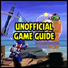 unofficial game guide for ANGRY BIRDS TRANSFORMERS GAME & CHEATS