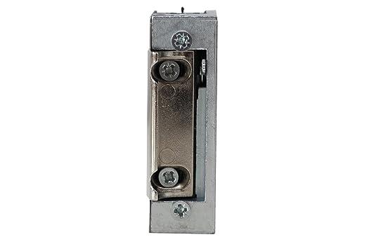 Denicotea acoplador de apertura de apertura de puerta con desbloqueo Día S de AC/DC: Amazon.es: Bricolaje y herramientas