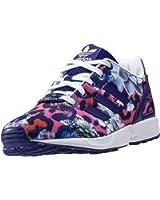 adidas zx 200 kids purple