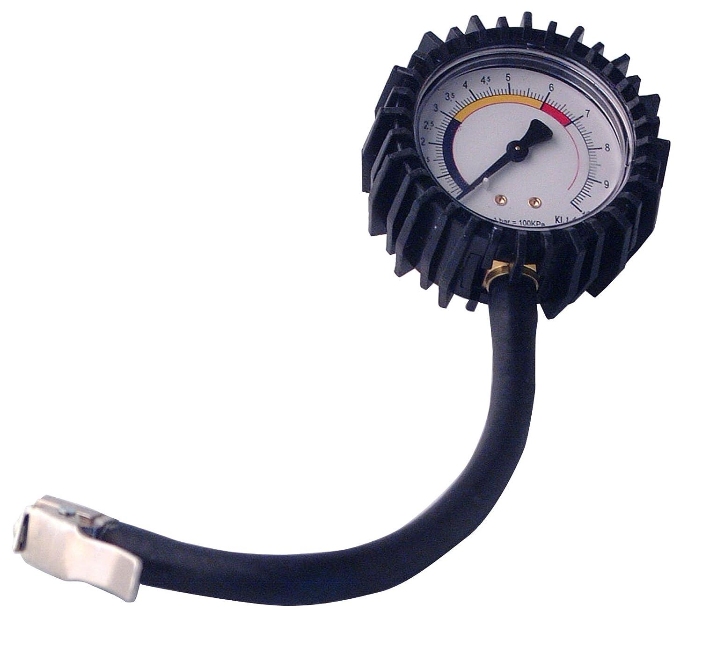Cartec manometro di precisione. Tipo pro System Partner Autoteile GmbH & Co.KG 213210
