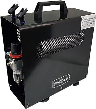 Badger Air-Brush Co. TC910 Aspire Pro Compressor