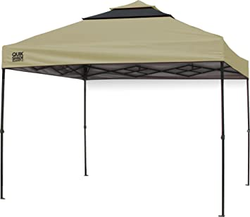 Quik Shade Summit SX100 10u0027x10u0027 Instant Canopy  sc 1 st  Amazon.com : quick shade replacement canopy - memphite.com