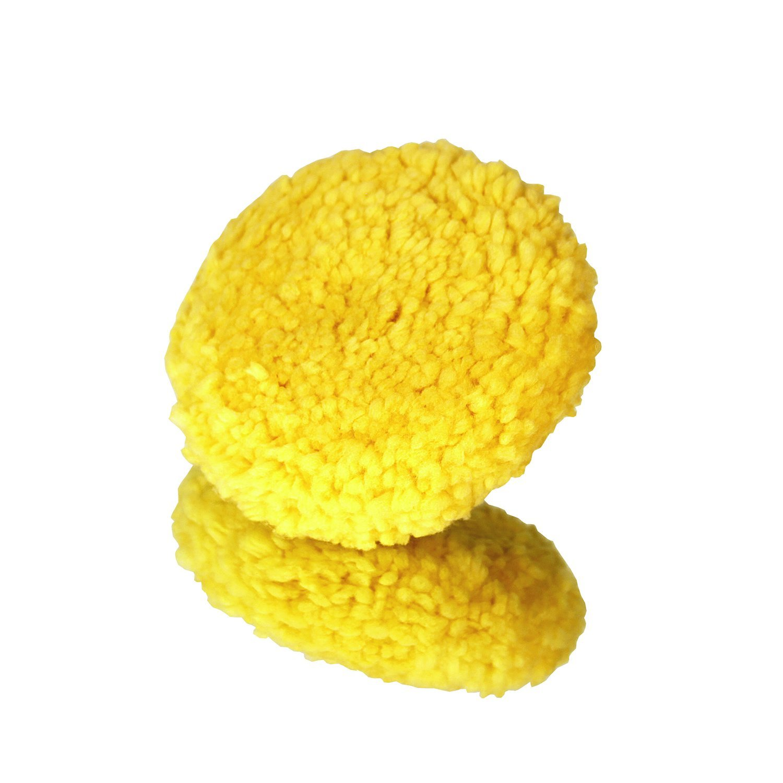 3M 33289 Perfect-It 6'' Wool Polishing Pad