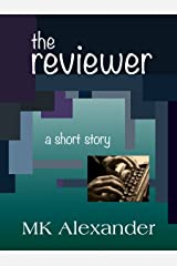 The Reviewer Kindle Edition