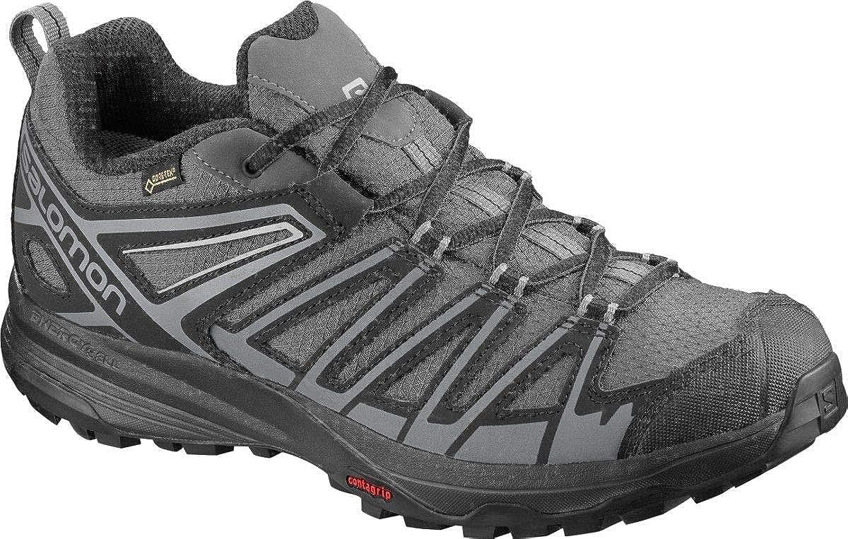 Salomon X Crest GTX Mens Hiking Shoes
