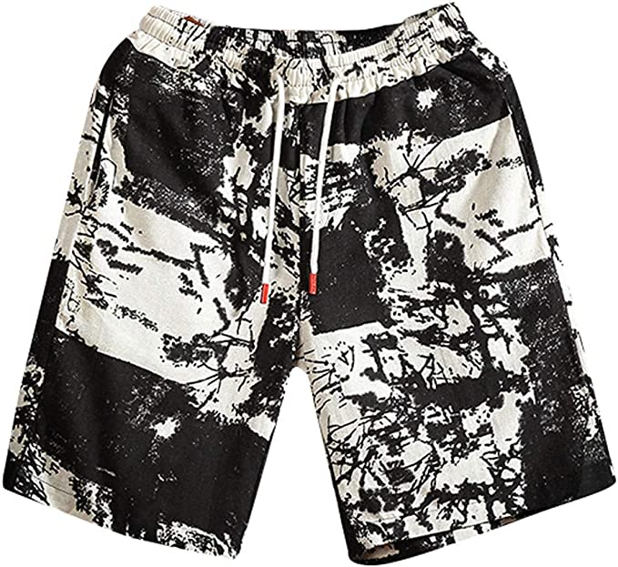 Men/'s Quick Drying Swim Trunks Comfortable Summer Beach Swimwear Sports Shorts