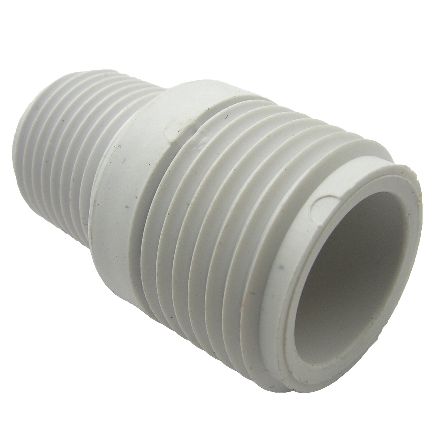 Perfect LASCO 15 1631 PVC Hose Adapter With 3/4 Inch Male Hose Thread And 1/2 Inch  Male Pipe Thread     Amazon.com