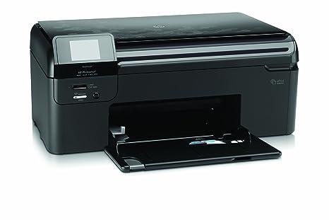 HP CN245B#BEK - Impresora multifunción de tinta color (32 ppm, A4 ...