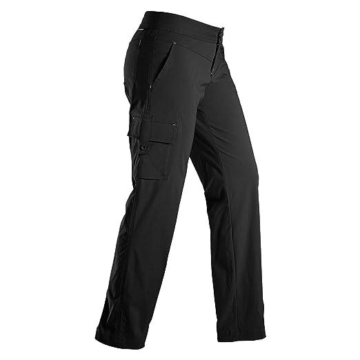 0eb1a29d0d Kathmandu Miro Women's quickDRY Trousers - 10: Amazon.co.uk: Sports &  Outdoors