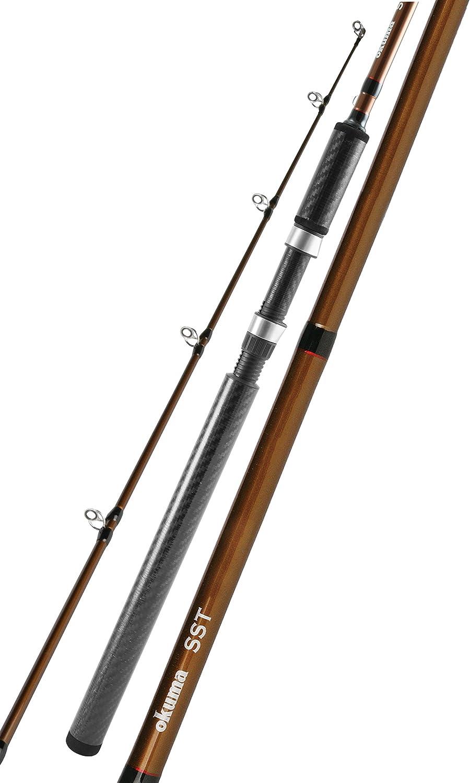 Okuma SST Kokanee Graphite Rods