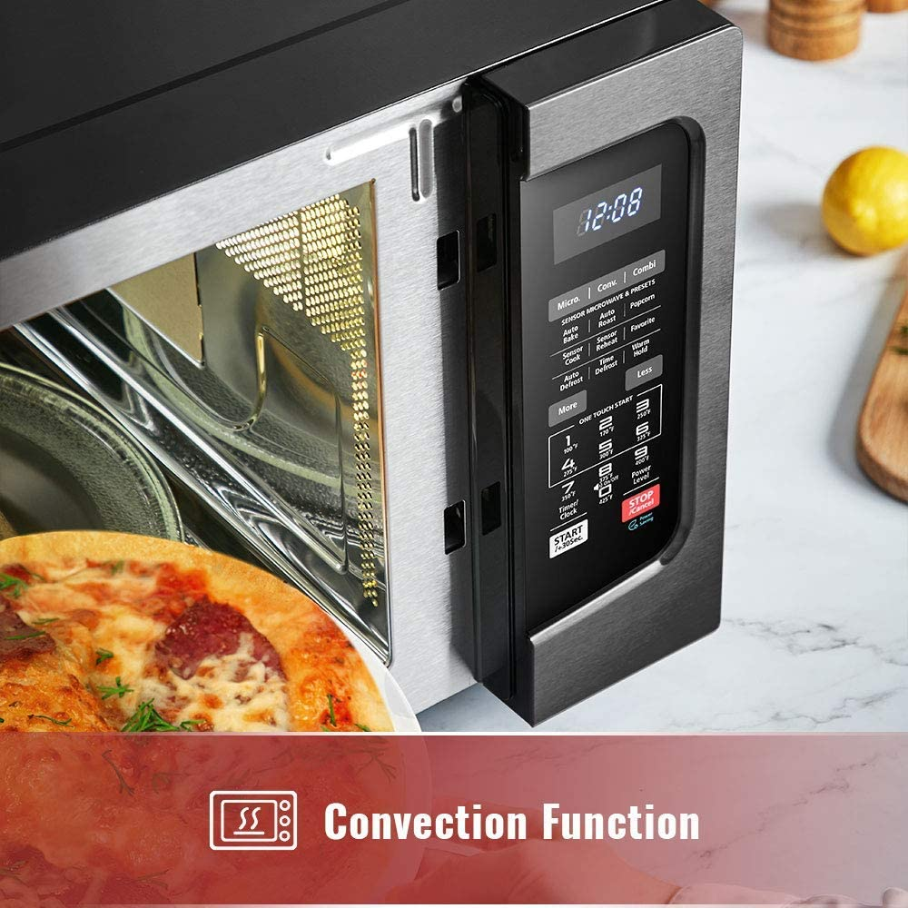 Toshiba EC042A5C-BS Best microwave toaster oven combination