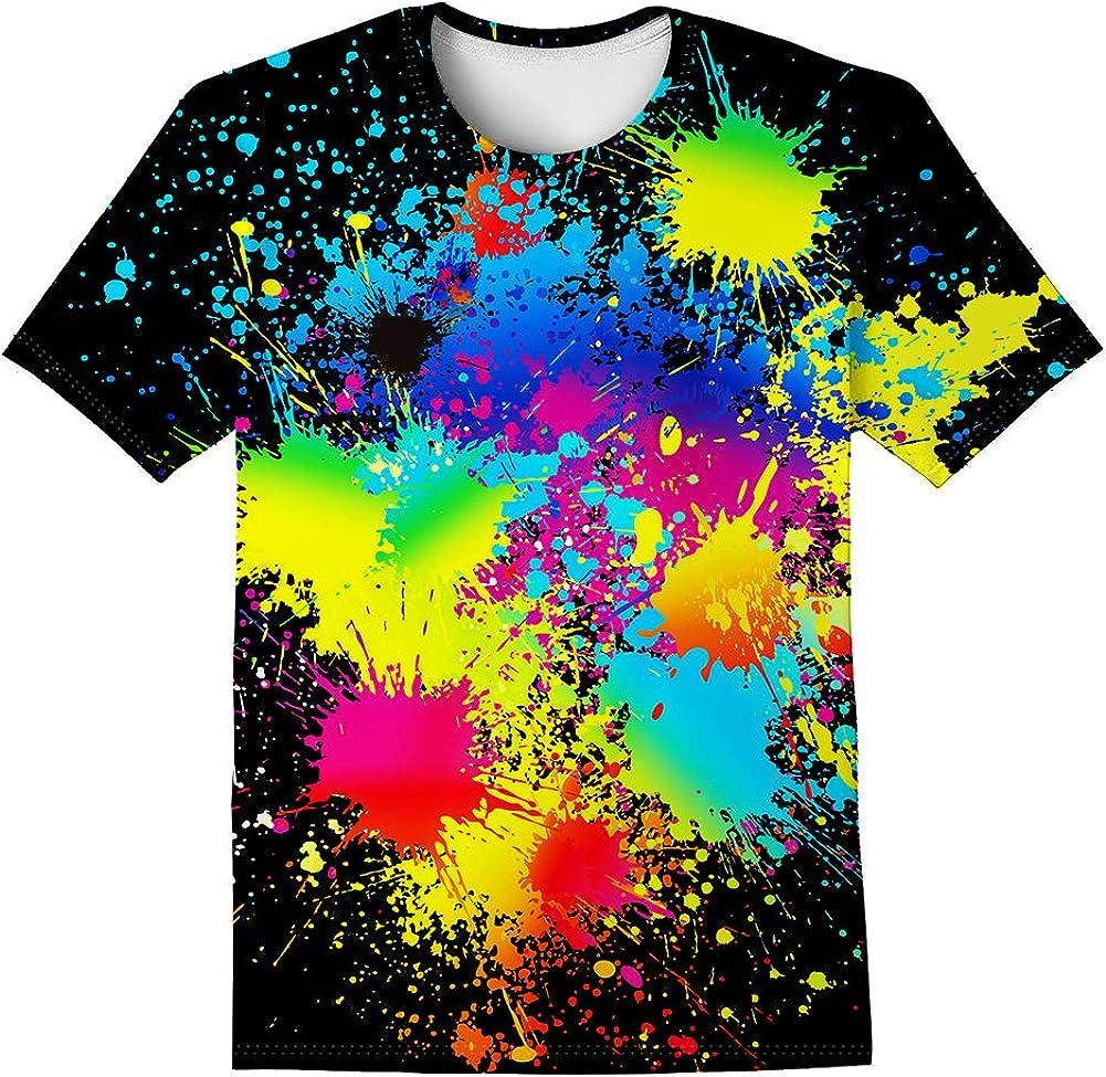 Cotton Blend Classic Tuxedo T-Shirt Adult/'s /& Kids Size: S,M,L, XL
