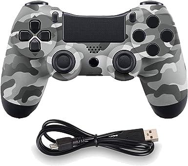 Controladores inalámbricos para PS4 Playstation 4 Dual Shock Six ...