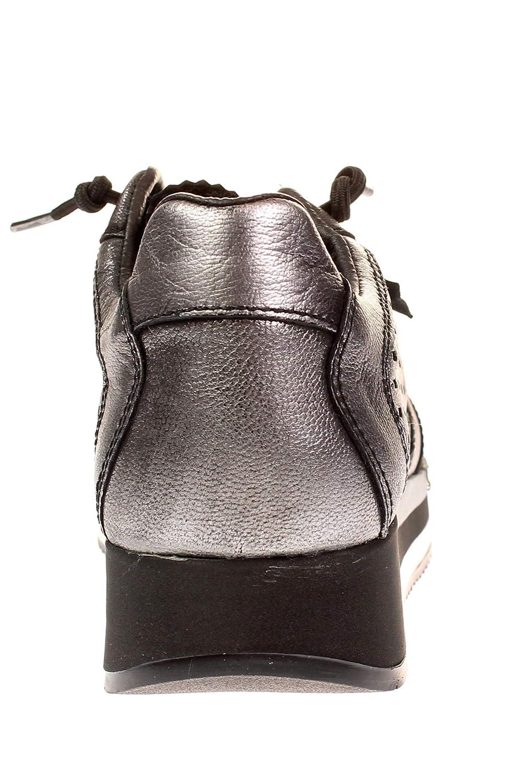 Cetti C848 SRA - Damen Schuhe Schuhe Schuhe Turnschuhe - Antic-Plomo 513221
